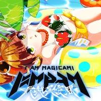 魔法少女Magicami