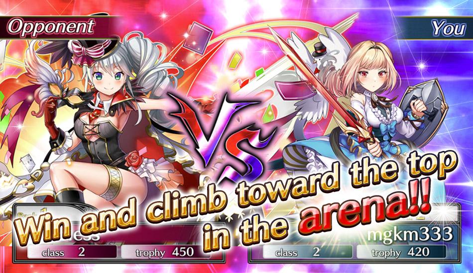Versus Tales - Action RPG Game